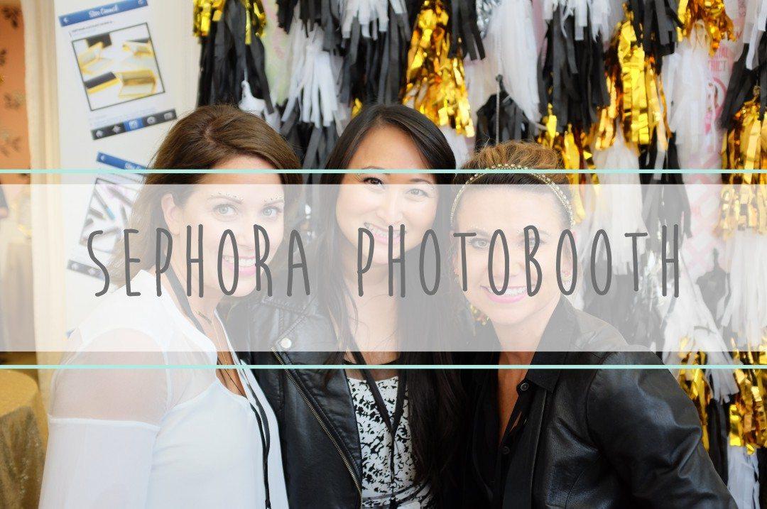 Sephora Star Council 2015