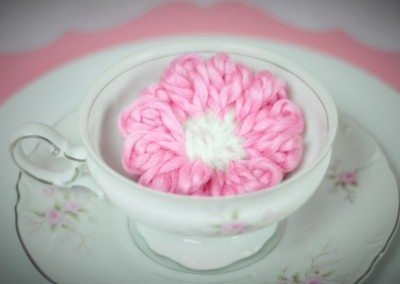 Tea cup cuteness