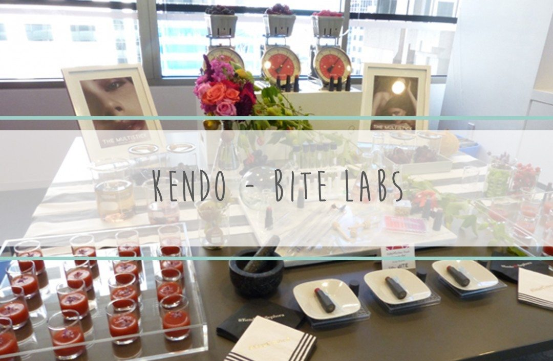 Kendo – Bite Labs