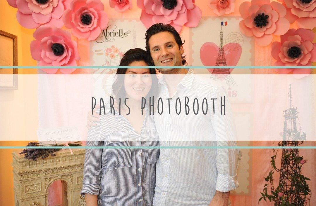 Paris Photobooth